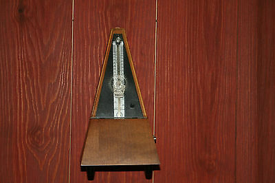 Metronome Fabrication Allemagne