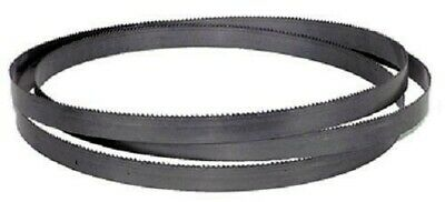 "Arntz Sprint Bandsaw Blade M-42 Length 11' 6"" Width 1"" Thickness .035 Teeth 4/6"