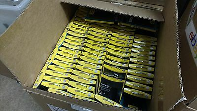 Lot of 100 OtterBox Symmetry Series Case for Samsung Galaxy S6 - Black