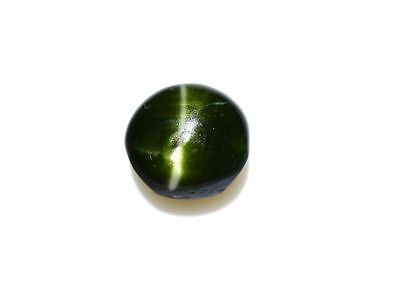 0.93 Cts_Wow !!! Amazing Hot Sale _100 % Natural Kornerupine Green Cat's Eye !!!