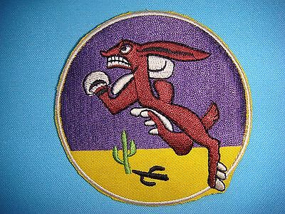 CL PATCH US AIR FORCE  96th FIGHTER SQUADRON FOURTH