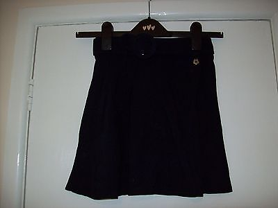 George Black Skirt – Age 6-7