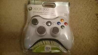 X-BOX 360 Wireless controller with batteries