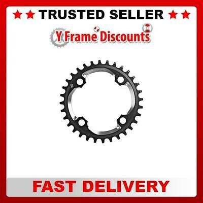 Sram Chain Ring X-SYNC STEEL 30T 94BCD Steel 3.5mm Black 11 Speed 30T Black