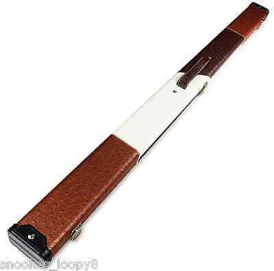 Speical Offer - New Unique 3/4 Snooker Cue Case