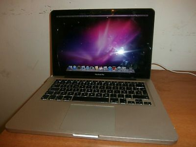 "MacBook Pro 13 i5 4gb Ram 320 HDD 13,3""/2,3 i5/2x2GB/320-5400"