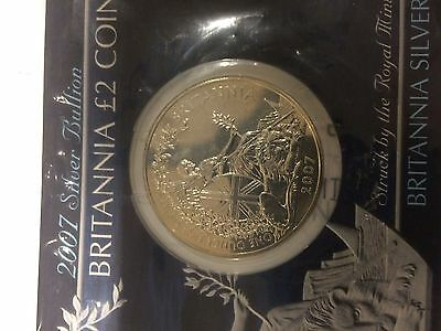 ROYAL MINT One Ounce Silver Coin
