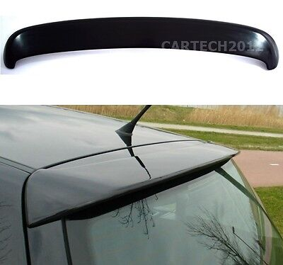 VW Golf MK4 R32 Rear Roof Spoiler, tuning