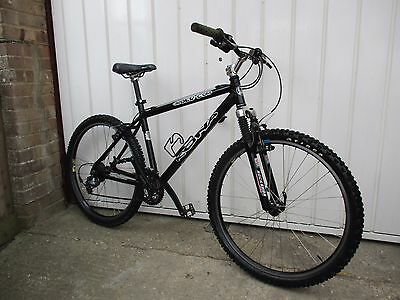 """Kona """"Cindercone"""" Mountain Bike 19"""" Frame Excellent Condition and Fully Serviced"""
