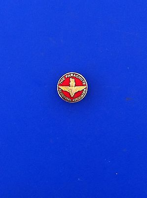 The Parachute Regimental Association Pin Badge