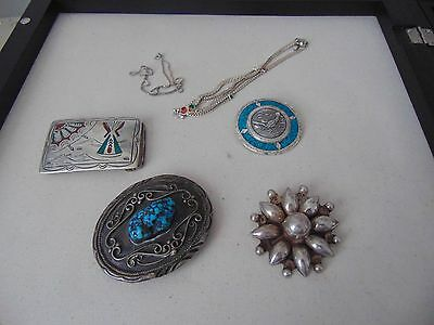 Sterling Silver  LOT