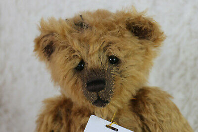 Charlie Bears -Nostalgia by Isabelle Lee L/E 400 pieces - BNWT