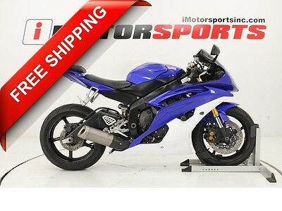 2010 Yamaha YZF-R  2010 Yamaha YZF R6 Free Shipping w/ Buy it Now, Layaway Available