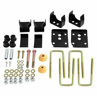 """Belltech 6446 5.5"""" Rear Lowering Flip Kit For 2015 Ford F150 Ext/Crew Cab"""