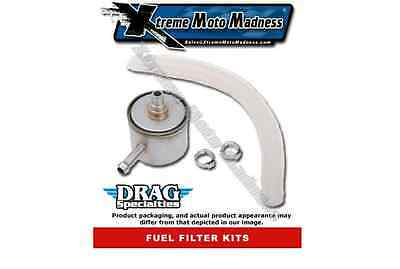 FUEL FILTER HARLEY DAVIDSON REPLACES 61001-01  01-07 SOFTAIL w/DELPHI 07070029