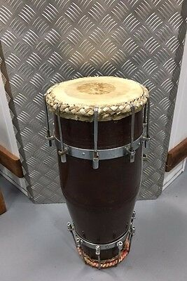 Drum - Indian Pakhawaj Double Skin Bolt Tuned