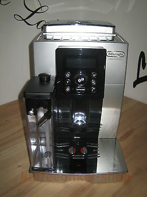 DeLonghi ECAM 24.450.S Automatic coffee machine Cappuccino reconditioned