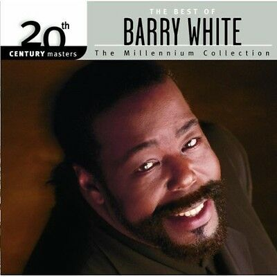 Barry White - 20th Century Masters: Millennium Collection [New CD]