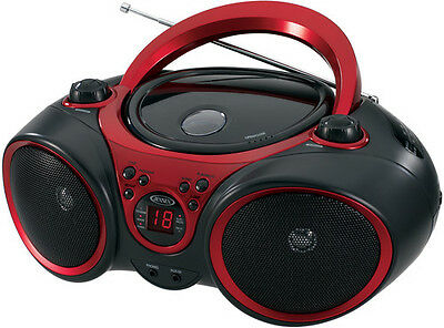 Jensen CD-490 Sport Stereo CD Player with AM/FM Radio and Aux Line-In - Misc