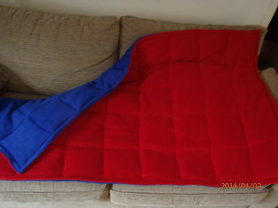 15lb WEIGHTED THERAPY BLANKET