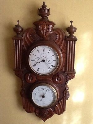 Antique clock • £165.00
