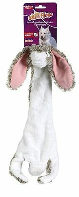 Animal Instincts - SkinFlings Dog Toy Rabbit Large
