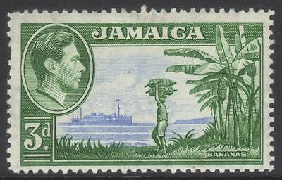 JAMAICA 1938-1952 DEFINITIVES SG126b M/M
