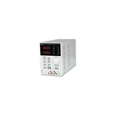 Tenma Programmable Single Output Dc Bench Power Supply 30V/ 5A Output & 150W