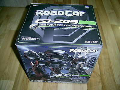 Robocop ED-209 Boxed Set with light & sound