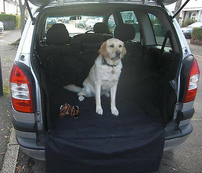 Pet Seat Cover Waterproof Car Rear Back For Dog Cat Protector Boot Mat Liner5