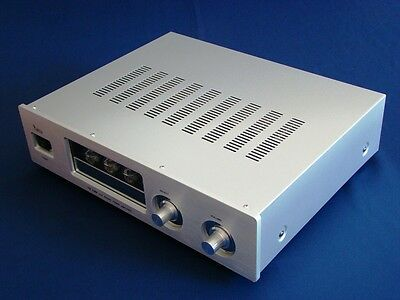 YAQIN VK-2100 Stereo Hybrid Tube Integrated Amplifier