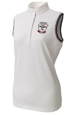 Pikeur Ladies Sleeveless Competition Shirt