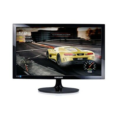 Samsung Monitor Led 24 250Cd/m2 Hdmi 1Ms Black