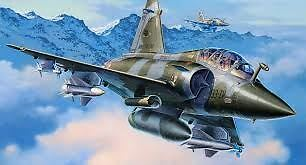 Revell 1/72 Dassault MIRAGE 2000D Model Kit