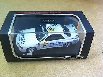 HPI Skyline R32 1/32 slot car race version
