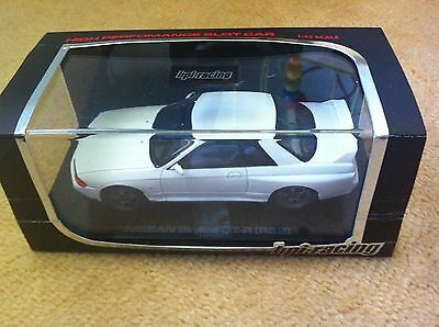 HPI Skyline R32 1/32 slot car
