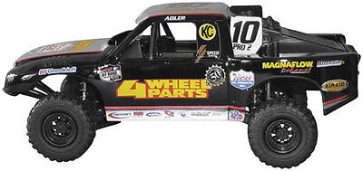 NewRay 1:20 Scale Truck Remote Controlled 4-Wheel Parts Team #10 Adler