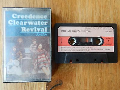 AMIGA 056008 / MC / Creedence Clearwater Revival