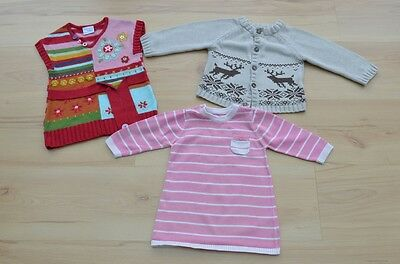 Baby girl clothes size 6-9 month