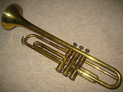 "German  trumpet in Bb Kuhnl ""K&H Kühnl & Hoyer  """