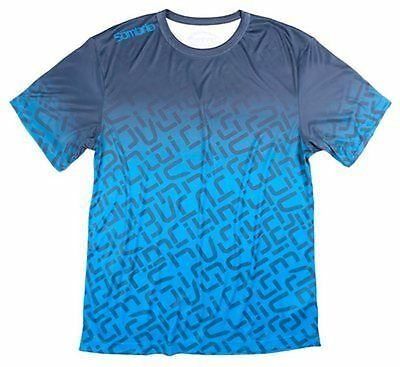e0cc5ed4c Sombrio Slice n Dice Women s Mountain Bike Mtb Cycling Jersey Blue Size Med  New