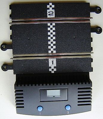 Scalextric Classic Electronic Lap Counter c8045