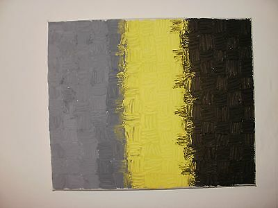 contemporary art canvas painting abstract by Sarah Bent