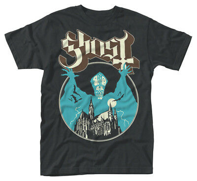 Ghost B.C 'Opus Eponymous Album Cover Papa' T-Shirt - NEW & OFFICIAL!