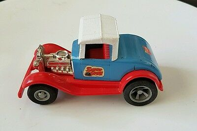 Vintage tonka hot rod made in U.S.A