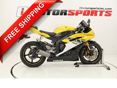 2006 Yamaha YZF-R  2006 Yamaha YZF R6 Free Shipping w/ Buy it Now, Layaway Available