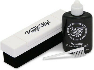 Vinyl Styl VS-A-004 LP Deep Cleaning System - Accessories