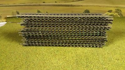 Hornby oo scale R600 x 14 tracks