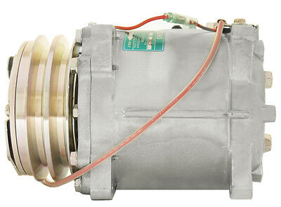 Car Air Conditioner Compressor suits Holden Rodeo TF with 2.6L 4ZE1 Petrol Eng