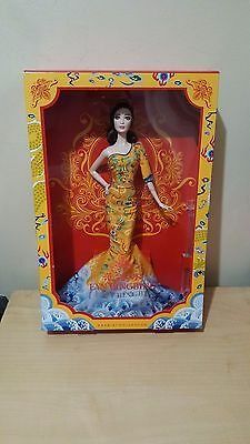 Barbie Collector Fan Bingbing Doll New